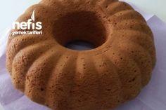 Portakallı Siyah Üzümlü Kek Tarifi