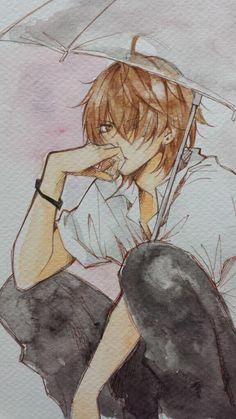 Marvelous Learn To Draw Manga Ideas. Exquisite Learn To Draw Manga Ideas. Manga Cute, Cute Anime Guys, Anime Love, M Anime, Chica Anime Manga, Anime Art, Art Manga, Manga Drawing, Namaikizakari
