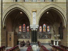 Sint Bavo Kathedraal