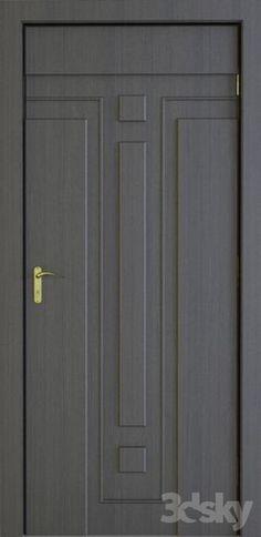 Exterior Wood Doors With Glass Room Door Design, Wooden Door Design, Main Door Design, Wood Design, Glass Barn Doors, Glass Panel Door, Panel Doors, Glass Panels, Screen Doors