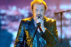 Johnny Hallyday en tournée au Québec   Musique