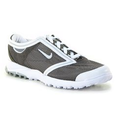Nike Air Summer Lite III Ladies Golf Shoes- Can I wear golf shoes if I don't golf? I just like the way golf shoes look. :)