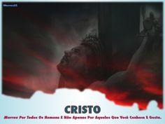 CRISTO MORREU