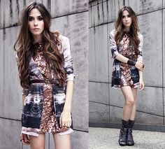 Just like heaven (by Flávia Desgranges van der Linden) http://lookbook.nu/look/3521325-just-like-heaven