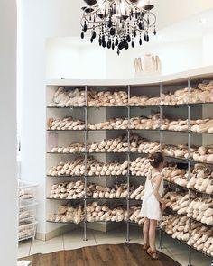 Where do you get your pointe shoes?