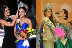 Clash between Bb Pilipinas 2016 and Miss Philippines Earth 2016