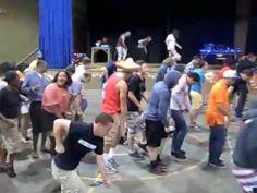 2013 The 1st Dance Flash Mob
