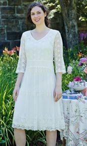 Amelia Ladies Dress
