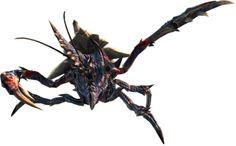 MHO-Swordmaster Shogun Ceanataur @MonsterHunter