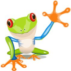 Preschool Themed Activities: Frog Theme, an ebook by Cheryl Hatch at Smashwords - My list of the most beautiful animals Preschool Monthly Themes, Costa Rica, Frogs Preschool, April Preschool, Preschool Classroom, Classroom Ideas, Rainforest Frog, Frosch Illustration, Frog Theme