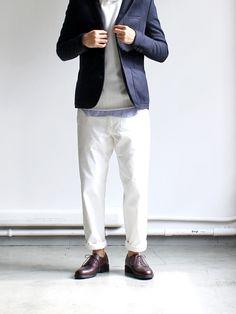 Yaeca Chino Standard Pants