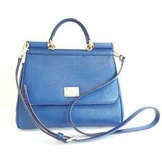 Pre-owned Dolce & Gabbana Shoulder Bag