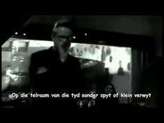 """Coenie de Villiers and Steve Hofmeyr - """"DAAR's 'n PLEK"""" - Properly Synched and with Afrikaans lyrics My Land, Afrikaans, Music Videos, Singing, Lyrics, Van, Songs, Humor, South Africa"""