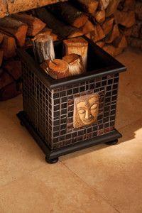 Creative Company | Mosaics decorative ideas – Oriental bin Creative Company, Mosaics, Oriental, Craft Projects, Home Appliances, Wood, Crafts, Ideas, Decor