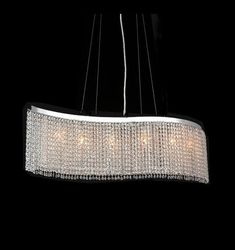 linear crystal chandelier. Crystal Pendant Light,Modern Light,Crystal Light For Dining Room,Linear Chandelier,Linear Chandelier,Wave Chandelier Linear