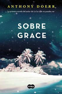 Entre Páginas de Blue: Reseña - Sobre Grace