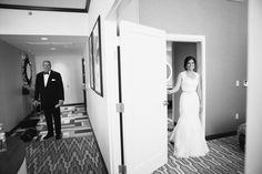 Kari + Ben - Kountze Memorial Church wedding- Omaha Hilton wedding reception- Omaha wedding photographer | Dana Damewood - Blog