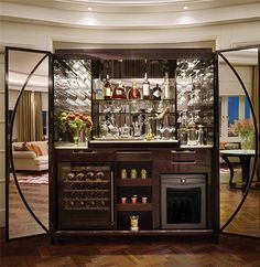 The Royal Penthouse at the Corinthia Hotel in London. Shouldn't every hotel room…
