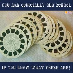 1980s Childhood, My Childhood Memories, Sweet Memories, View Master, Ol Days, My Memory, The Good Old Days, Vintage Toys, At Least