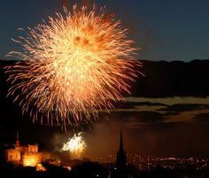 New Year Packages at The Dunstane Hotel - Stay at the party venue.