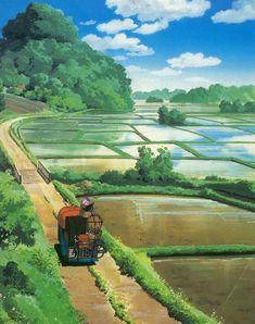 The Art Of Animation, Hayao Miyazaki -...