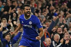 #rumors  Diego Costa unlikely to make Chinese Super League move due to new rules, admits 'interested' Tianjin Quanjian owner