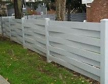 Partial Privacy Fence Ideas - Bing images