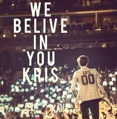 Should Kris of EXO join YG?