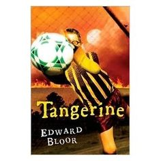 Discussion guide for Tangerine by Edward Bloor. Several discussion ...