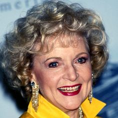 1991 | Betty White | White reprised her role of Rose Nylund on the short-lived spinoff, The Golden Palace.