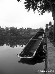 Setu Cilodong, Depok, Jawa Barat, Indonesia