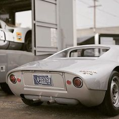 """Elegance Doesn't Expire (@classicracecar) on Instagram: """"▪️1965 Porsche 904 Carrera GTS ▪️ Came in a 4, 6 and 8 cylinder engine. Most produced in the 4…"""""""