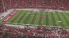 Ohio State's marching band does it again; Gettysburg themed show is impressive - Land-Grant Holy Land