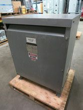 MGM 63 kVA 480 to 240Y/139 AC370-H0152 3PH Drive Isolation Transformer 63KVA 240 (Qty 3). See more pictures details at http://ift.tt/29DeSSn
