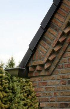 Brick Building, Building Design, Building A House, Brick And Mortar, Brick And Stone, Brick Architecture, Architecture Details, Brick Art, Brick Construction