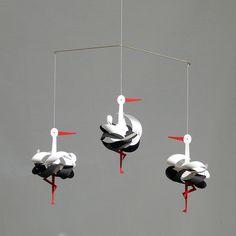 Три Stork Mobile