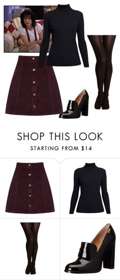 """""""That's so 90s: Monica Geller"""" by kayla250 ❤ liked on Polyvore featuring Oasis, Rumour London, Calvin Klein, women's clothing, women's fashion, women, female, woman, misses and juniors"""