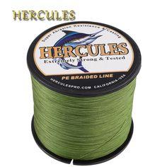 Hercules 8 Strand Braided 100-300lb Spool Fishing Line, Fishing Knots, Going Fishing, Carp Fishing, Best Fishing, Fishing Rod, Key West Fishing, Fishing Calendar, Fishing Chair