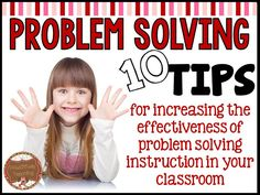 PAWSitively Teaching: Problem Solving in the Primary Grades
