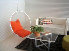 midcentury dollhouse furniture website