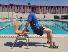 Training Workouts to Improve Swimming Strength