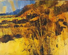 Abstract - CHRIS FORSEY