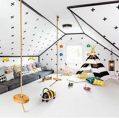 Great playroom