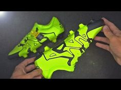 9693108f4b81 adidas X 15.1 Unboxing. Soccer BootsFootball ...