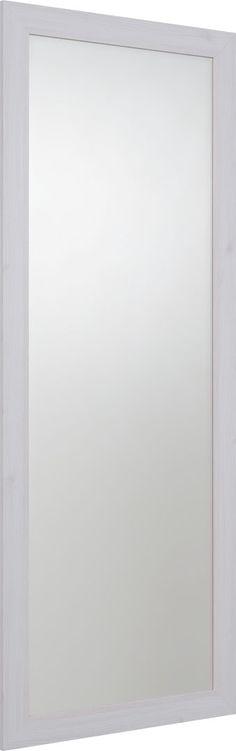 cechy i korzyści: Lustro Sibu posiada grubą ramę, która w połączeniu z dużym rozmiarem stanowi wyjątkowo efektowny element dekoracyjny. Wyprodukowano w Polsce. Folia SAFE zapobiega defragmentacji ...
