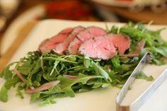 . Peninsula Chicago, Steak Salad, Love Chocolate, Seaweed Salad, Great Recipes, Ethnic Recipes, Check, Food, Essen