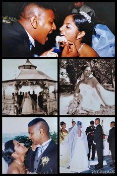 Kevin and Rebecca Maduray wedding