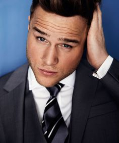 MARRY ME OLLY MURS!!!!!!!!!! Seriously. And headline a tour in America and come to Charlotte, so I can see you perform AGAIN