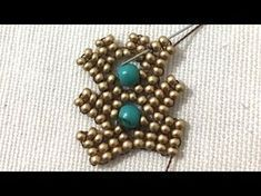 Herringbone flat Bracelet Herringbone hasır bileklik yapımı ( kenarları merdiven şekil ) - YouTube
