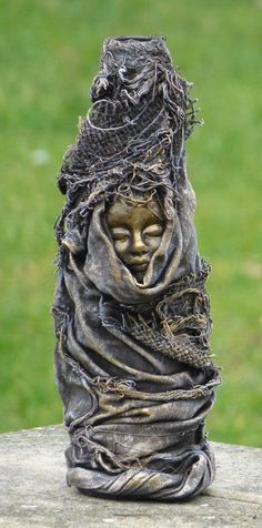 Powertex make coming to Hochanda in June! Garden Sculpture, Lion Sculpture, Mixed Media Art, Sculpting, Sculptures, Statue, View Source, Painting, Lovers